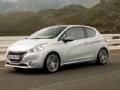 [海外新车]犀利的外观设计! Peugeot 208