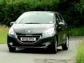 [海外测评]海外媒体专业测评Peugeot 208