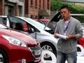 [台媒测评]台湾媒体点评改款Peugeot 208