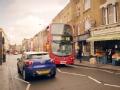 视觉伦敦谈感受 MINI Paceman的世界之旅