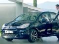 [海外新车]小改款升级 2013新款雪铁龙C3