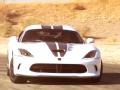 [海外试驾]试美式悍将全新道奇SRT Viper