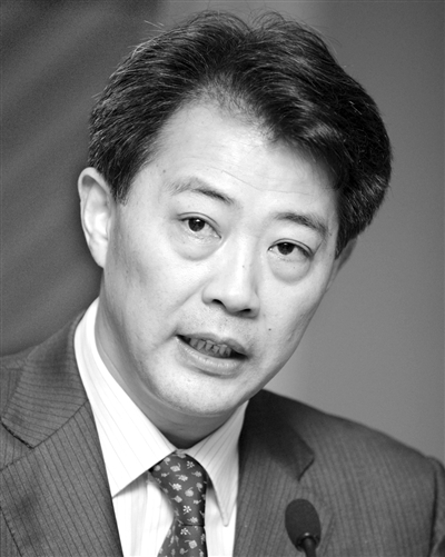原工行副行长李晓鹏出任中投监事长