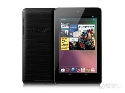 32GB存储可4G上网 谷歌Nexus 7售2299元