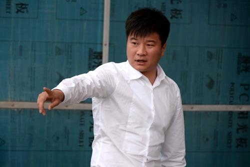 2011年初,李金羽在山东鲁能退役。2013年5月中旬李金羽出任沈阳沈北队主教练。
