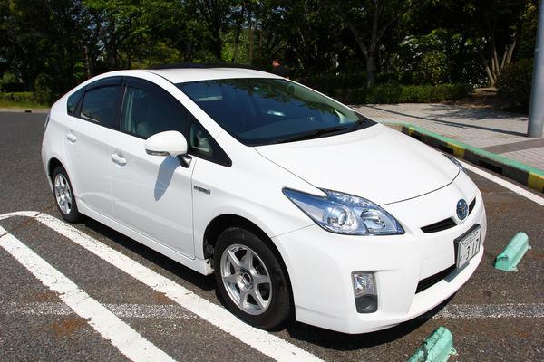 日本汽车文化之旅