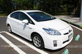 日本汽车文化旅行笔记 亲密接触卡罗拉传奇车型