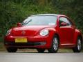 [海外评测]它代表着德国汽车的历史 甲壳虫