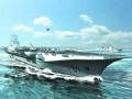 外媒热议中国航母注定扬帆远航