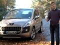[海外试驾]外媒试驾讲解大嘴Peugeot3008