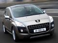 [海外新车]新选择 Peugeot 3008静态展示