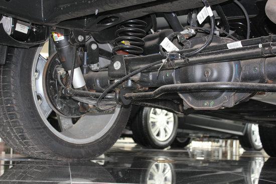 6.0升混动豪车 凯迪拉克凯雷德全面解析高清图片