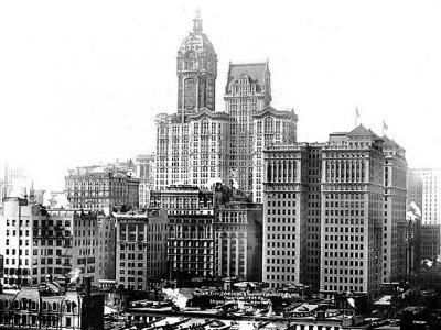 银行家恐慌和美国经济危机,1907 - 1910