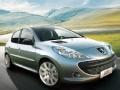 [海外新车]2013款 Peugeot 207 静态详解