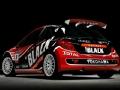 汽车改装:灵动充满张力 改装Peugeot 207