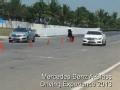 [海外试驾]泰国奔驰驾控汇2013版全新A级