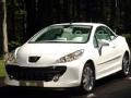 [海外新车]最具性价比的 Peugeot 207 CC