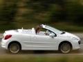 [海外试驾]让你一见倾心 Peugeot 207 CC