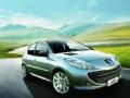 [海外试驾]夸张的设计推荐! Peugeot 207