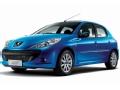 广告视频:法兰西荣耀! 灵动Peugeot 207