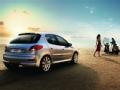 汽车运动:崎岖路面试驾会 Peugeot 207!