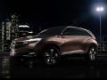 Acura(讴歌)上海车展全球首发概念车SUVX