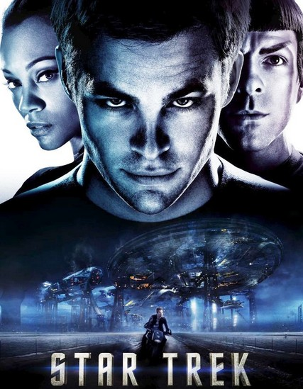 《星际迷航2》热映