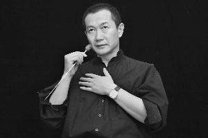 """谭盾林昭亮父亲节献""""爱"""""""