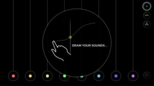 安卓 音乐游戏 os; 音乐新玩法 android创意音乐游戏三款; 超有趣的