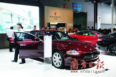 中国现已成为玛莎拉蒂在全球第二大市场以及亚洲第一大市场,销量仅次于美国市场。
