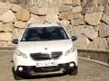 [海外试驾]轻盈灵活城市SUV Peugeot2008