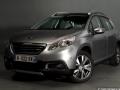 [海外试驾]试驾解析 2013款Peugeot 2008