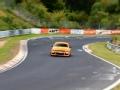 汽车运动:Volkswagen Scirocco R驰骋赛场