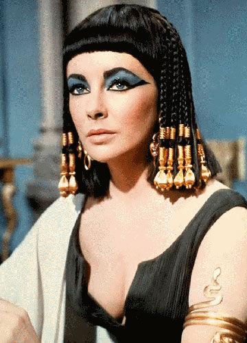 伊丽莎白 泰勒版埃及艳后