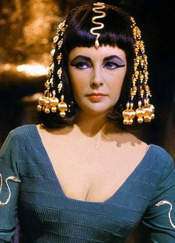泰勒版埃及艳后