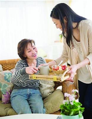 处理婆媳关系的私房妙招(图)-搜狐滚动
