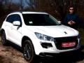 [海外试驾]灵活多变实用性 Peugeot 4008
