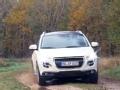 [海外试驾]体验都市森林 2013款标致4008