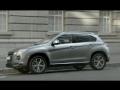 广告视频:法兰西帅小伙儿 Peugeot 4008