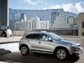 汽车视频:夸张大嘴小狮子 Peugeot 4008