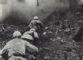 朝鲜战场的艰难停火