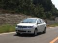 [新车解读]实用型三厢家轿 试驾长城腾翼C30