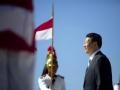 中国国家最高领导人开启拉美行
