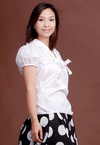 郭燕《致青春》