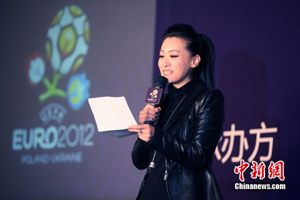 总政歌舞团独唱演员,是中国少有的横跨民族、美声、通俗三种风格