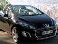 广告视频:法式浪漫 全新Peugeot 308 CC