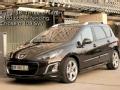 广告视频:法式情调 全新Peugeot 308 SW