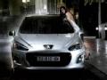 广告视频:体验雨中浪漫 全新Peugeot 308