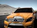 挣脱测试仪器2013款全新奔驰C级广告欣赏