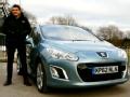[海外试驾]试驾体验 2013款 Peugeot 308